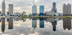 Reflection, Kaohsiung
