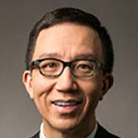 Professor Gabriel Leung 梁卓偉院長