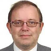 Professor Luis Collado Yurrita