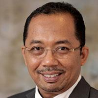 Professor Dato' Dr Abdul Jalil Nordin