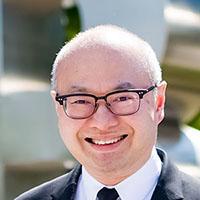Professor Roger Y.M. Wong