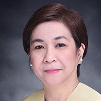 Professor Lourdes D. Maglinao