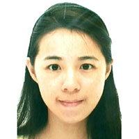 Asst. Professor Ivy Yeh 葉惠媛助理教授