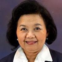 Associate Professor Chanuantong Tanasugarn, DrPH